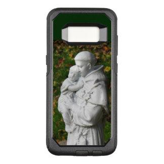 St. Anthony Catholic OtterBox Galaxy S8 Case