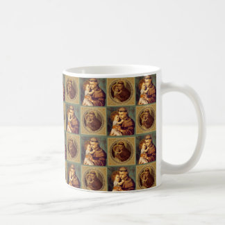St. Anthony of Padua Baby Jesus Coffee Mug