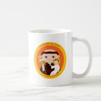 St. Anthony of Padua Coffee Mug