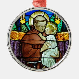 St Anthony Ornament