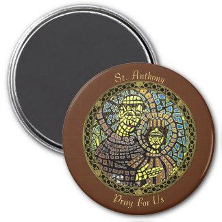 St. Anthony Pray For Us Magnet