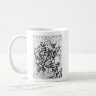 St. Anthony's Temptations Mug