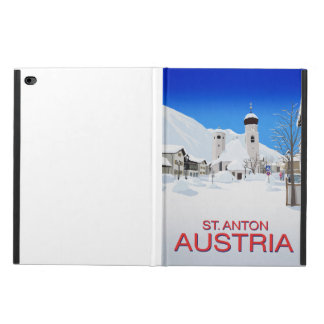 St. Anton Austria Powis iPad Air 2 Case