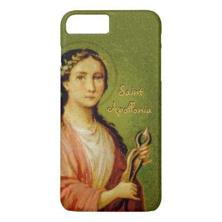 St. Apollonia (BLA 001) Case-Mate iPhone Case