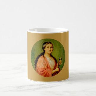 St. Apollonia (BLA 001) Coffee Mug #1a
