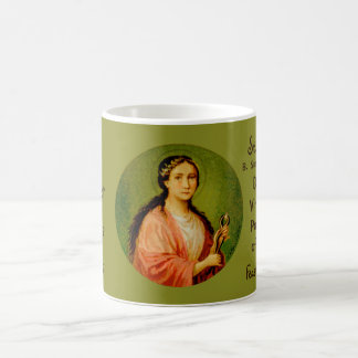 St. Apollonia (BLA 001) Coffee Mug #1b