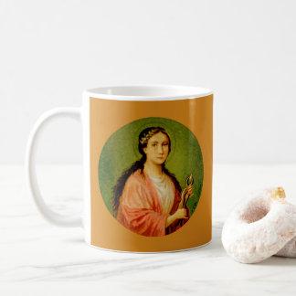 St. Apollonia (BLA 001) Coffee Mug #2