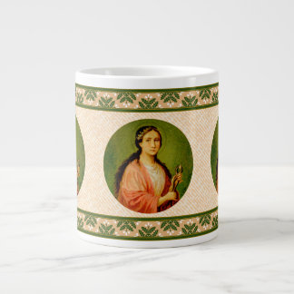 St. Apollonia  (BLA 001) Large Coffee Mug