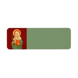 St. Apollonia (VVP 001)