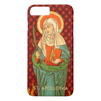 St. Apollonia (VVP 001) Case-Mate iPhone Case