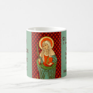 St. Apollonia (VVP 001) Coffee Mug #1.1a