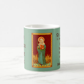 St. Apollonia (VVP 001) Coffee Mug #2.1a