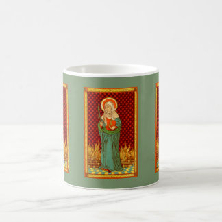 St. Apollonia (VVP 001) Coffee Mug #2.3