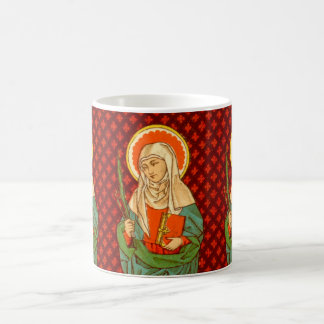St. Apollonia (VVP 001) Coffee Mug #3
