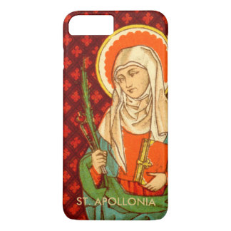 St. Apollonia (VVP 001) iPhone 8 Plus/7 Plus Case