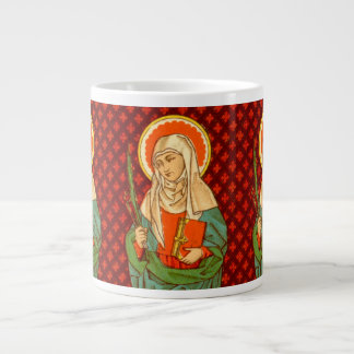 St. Apollonia (VVP 001) Jumbo Coffee Mug #1
