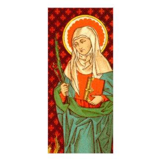 St. Apollonia (VVP 001) Rack Card #3