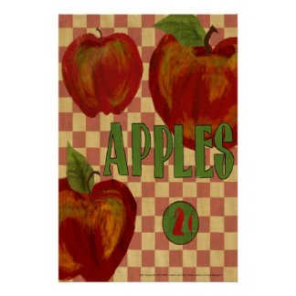 st-apple-poster poster