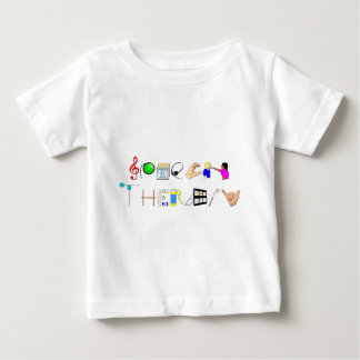 ST at Work Baby T-Shirt