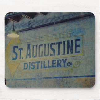 St Augustine Distillery Mouse Pad