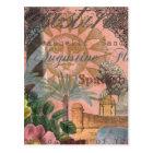 St. Augustine Florida Vintage Collage Postcard
