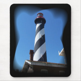 St. Augustine Lighthouse Mouse Pad