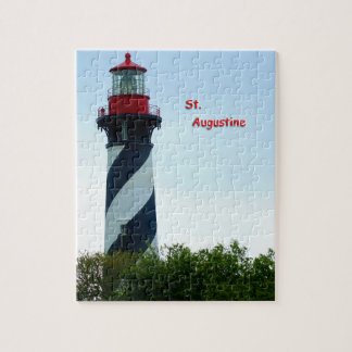 St. Augustine Lighthouse Puzzle