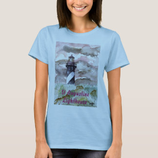 St Augustine Lighthouse T-Shirt