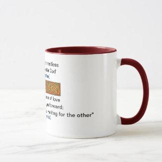 St Augustine - Mug 1