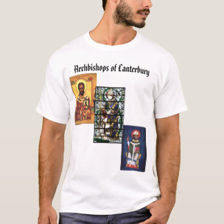 St. Augustine of Canterbury, St. Dunstan, St. T... T-Shirt