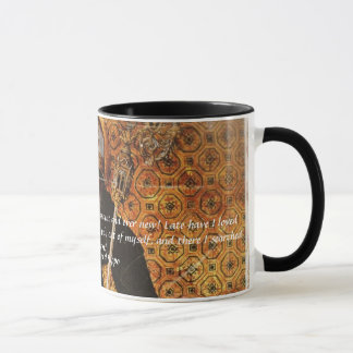 St. Augustine of Hippo Beauty Ever Ancient Mug