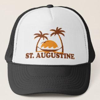 St Augustine. Trucker Hat