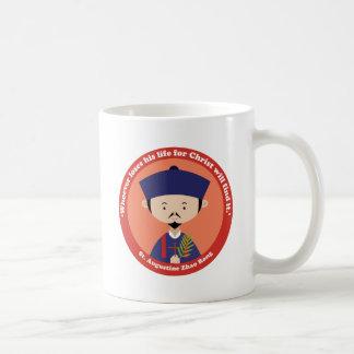 St. Augustine Zhao Rong Coffee Mug