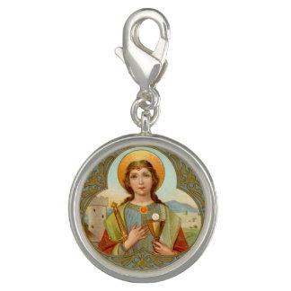 St. Barbara (BK 001) Charms