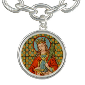 St. Barbara (JP 01) Bracelets