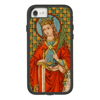 St. Barbara  (JP 01) Case-Mate Tough Extreme iPhone 8/7 Case