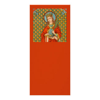 St. Barbara (JP 01) Rack Card #3