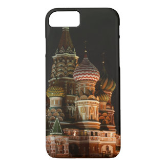 ST BASIL'S CATHEDRAL iPhone 7 CASE