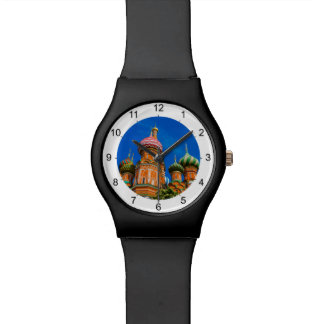 St. Basil's cathedral Watch
