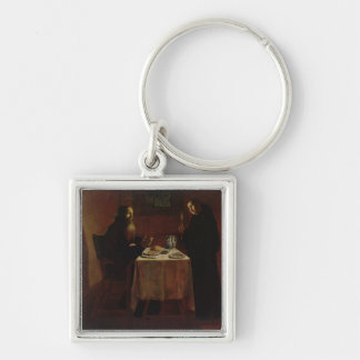St. Benedict Blessing St. Maur Keychains