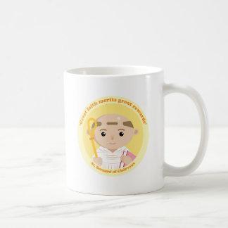 St Bernard de Clairvaux Mug