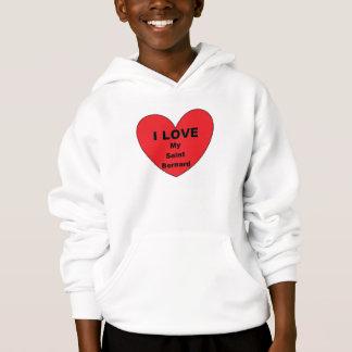 st bernard love