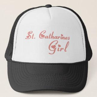 St. Catharines Girl Trucker Hat
