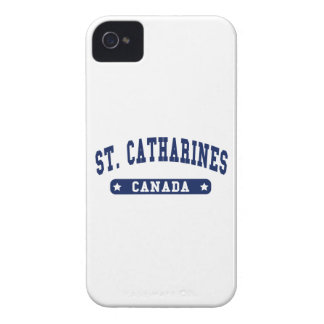 St. Catharines iPhone 4 Covers
