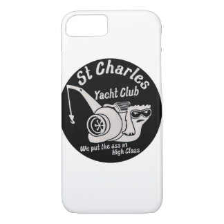 St. Charles Yacht Club iPhone 7 Case
