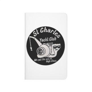 St. Charles Yacht Club Journals