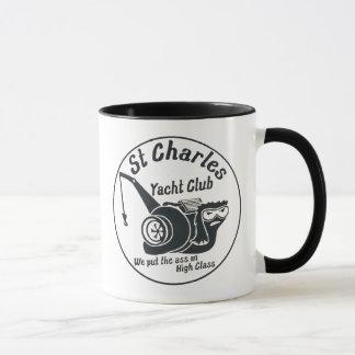 St. Charles Yacht Club Mug