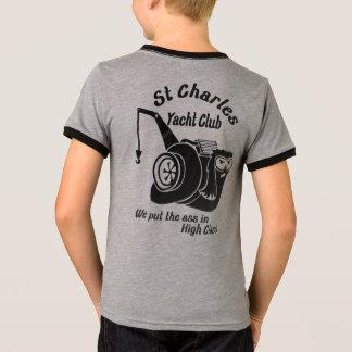 St. Charles Yacht Club T-Shirt