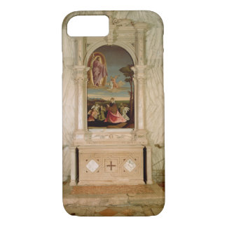 St. Christina Altarpiece iPhone 7 Case