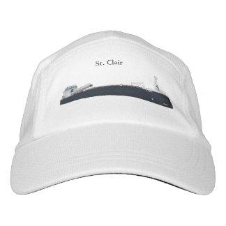St. Clair hat